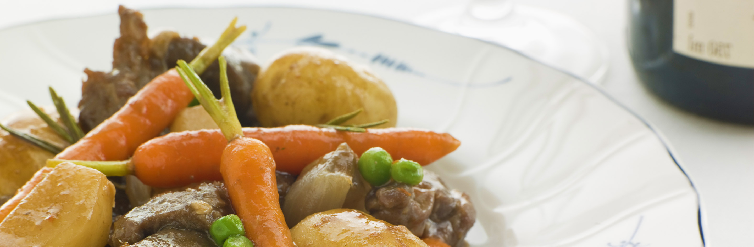 Navarin of lamb stew amawaterways for Navarin recipe