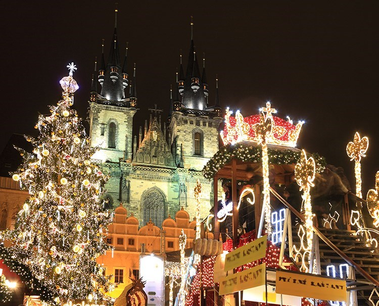Christmas Markets Cruises