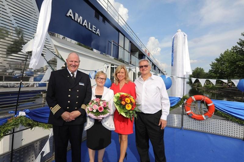 amalea-christening