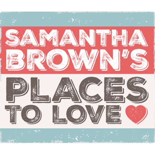 Samantha-Brown