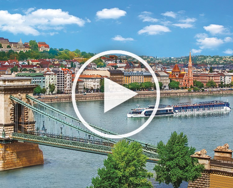 Luxury River Cruise Line Europe Asia Africa AmaWaterways - European rivers