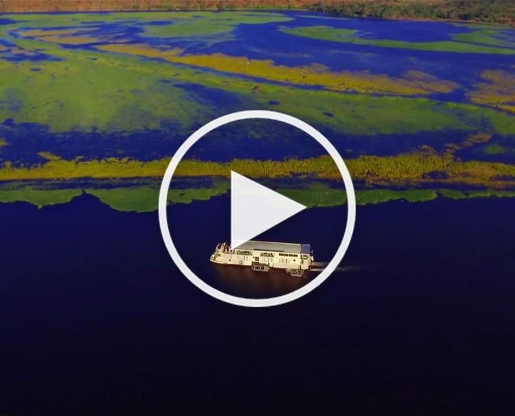 Africa-River-Cruises
