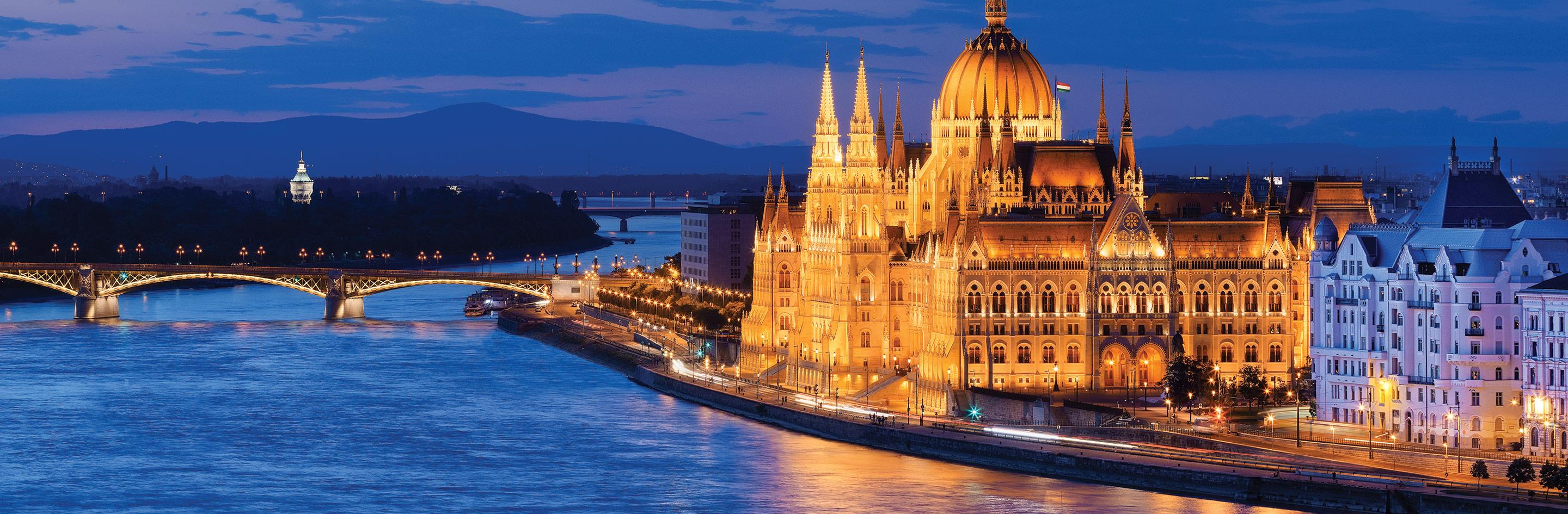 Meet The River Cruise Managers AmaWaterways - Waterway cruises