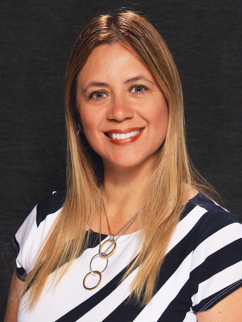 Jennifer Roshetski