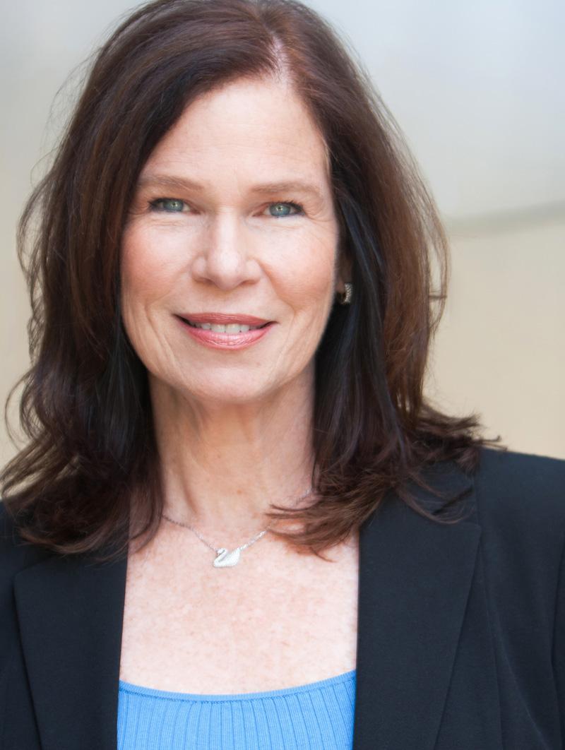 Liz Barrett C.S.W.