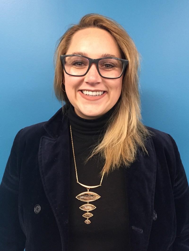 Melissa Huttinger