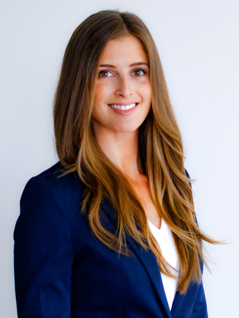 Samantha Heumann